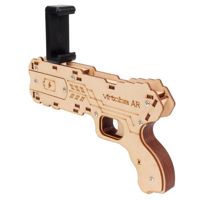 Spielzeugpistole