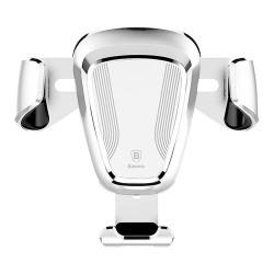 Baseus Autohalterung 360° - Silber