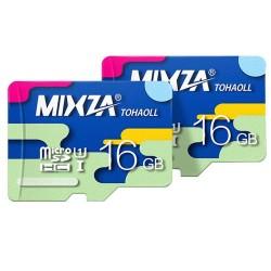 Micro SDHC Class 10 - 16 GB