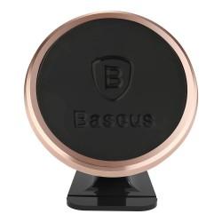 Baseus Magnetische Autohalterung 360° - Rose Gold