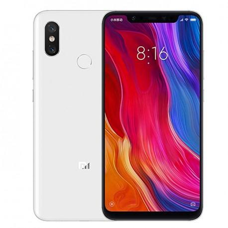 Xiaomi Mi 8 -6GB/64GB - Weiss
