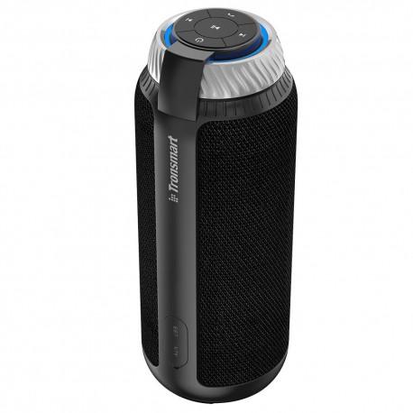 Tronsmart Element T6 Bluetooth-Lautsprecher - Schwarz